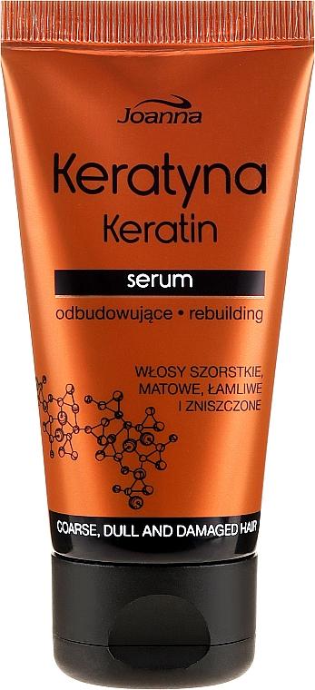 Hair Serum - Joanna Keratin Serum