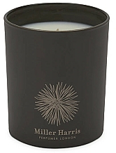 Fragrances, Perfumes, Cosmetics Miller Harris Rendezvous Tabac - Scented Candle
