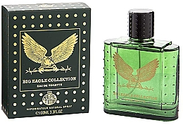 Fragrances, Perfumes, Cosmetics Real Time Big Eagle Collection Green - Eau de Toilette