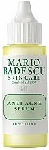 Fragrances, Perfumes, Cosmetics Anti-Acne Body Serum - Mario Badescu Anti Acne Serum