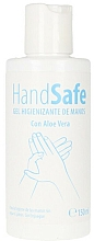 Fragrances, Perfumes, Cosmetics Aloe Vera Hand Sanitizer - Hand Safe Sanitizing Hand Gel Con Aloe Vera