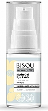 Fragrances, Perfumes, Cosmetics Express Care Hydrogel Patches - Bisou Recovery Bio HydroGel Eye Patch