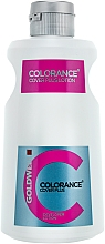 Fragrances, Perfumes, Cosmetics Developer for Colored Hair - Goldwell Colorance Cover Plus Developer Lotion