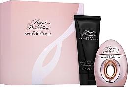 Fragrances, Perfumes, Cosmetics Agent Provocateur Pure Aphrodisiaque - Set (edp/40ml + b/cr/100ml)