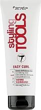 Fragrances, Perfumes, Cosmetics Curl Cream - Fanola Tools Easy Curl