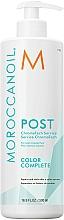 Fragrances, Perfumes, Cosmetics Hair Color Complete Conditioner - Moroccanoil ChromaTech Post