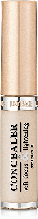 Concealer - Luxvisage