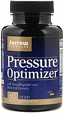 Fragrances, Perfumes, Cosmetics Dietary Supplement for Pressure Optimization - Jarrow Formulas Pressure Optimizer