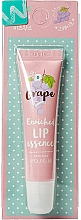 Fragrances, Perfumes, Cosmetics Lip Essence with Grape Scent - Welcos Around Me Enriched Lip Essence Grape