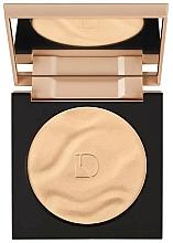 Fragrances, Perfumes, Cosmetics Moisturizing Face Powder - Diego Dalla Palma Hydra Butter Powder
