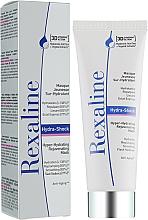 Fragrances, Perfumes, Cosmetics Hyper-Hydrating Rejuvenating Mask - Rexaline Hydra 3D Hydra-Shock Mask
