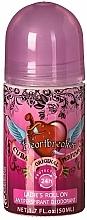Fragrances, Perfumes, Cosmetics Cuba Heartbreaker - Deodorant