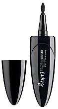 Fragrances, Perfumes, Cosmetics Eyeliner - Maybelline Master Precise Curvy Eyeliner