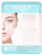 Fragrances, Perfumes, Cosmetics Pink Face Mask - Talika Pink Clay Mask