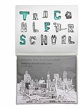 Fragrances, Perfumes, Cosmetics Charcoal Blotting Paper - Too Cool For School Dinoplatz Dear Brachiosaurus Blotting Paper Charcoal (refill)