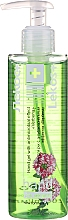 Fragrances, Perfumes, Cosmetics Antibacterial Hand Gel 'Verbena' - Markell Cosmetics Lekos+