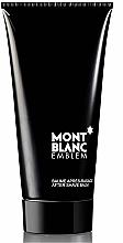 Fragrances, Perfumes, Cosmetics Montblanc Emblem - After Shave Balm