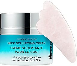 Fragrances, Perfumes, Cosmetics Sculpting Neck Cream - Dr. Brandt Needles No More Sculpting Cream