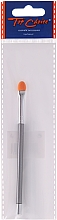 Fragrances, Perfumes, Cosmetics Eyeshadow Applicator, 6043, grey - Top Choice