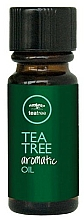 Fragrances, Perfumes, Cosmetics Tea Tree Essential Oil - Paul Mitchell Tea Tree Aromatic Oil