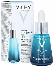 Fragrances, Perfumes, Cosmetics Recovery Face Serum-Concentrate - Vichy Mineral 89 Probiotic Fractions Concentrate