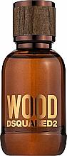 Fragrances, Perfumes, Cosmetics Dsquared2 Wood Pour Homme - Eau de Toilette
