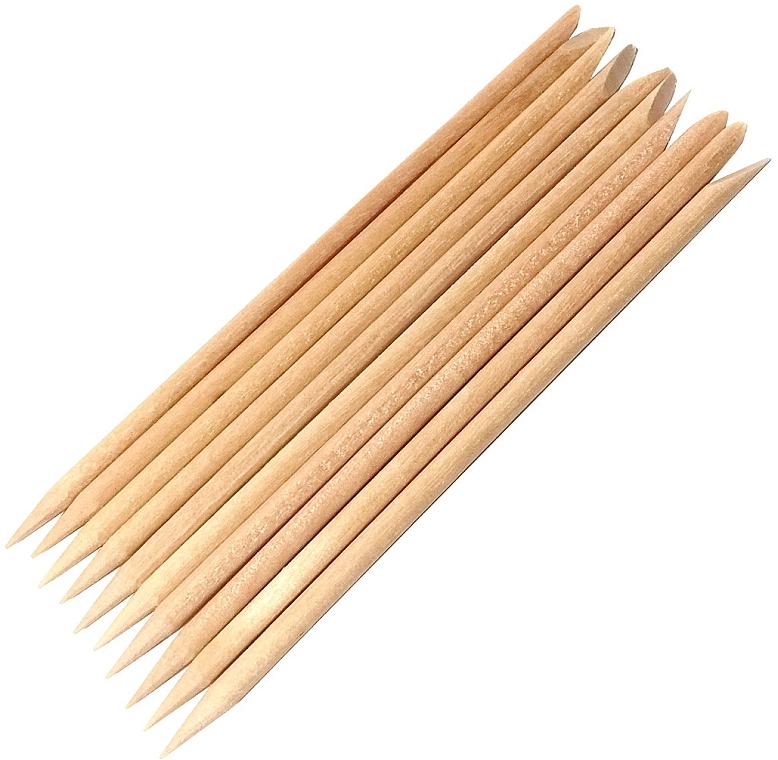 Manicure Orange Sticks - Kabos