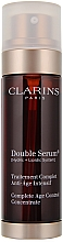 Fragrances, Perfumes, Cosmetics Double Serum - Clarins Double Serum Complete Intensive Anti-Ageing Treatment