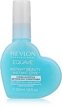 Fragrances, Perfumes, Cosmetics Leave-In Conditioner - Revlon Professional Equave Nutritive Detangling Conditioner