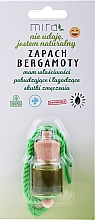 Fragrances, Perfumes, Cosmetics Bergamot Air Freshener - Mira