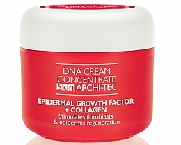 Fragrances, Perfumes, Cosmetics Face Cream - Dermo Pharma Cream Skin Archi-Tec Epidermal Growth Factor + Collagen
