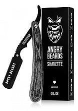 Fragrances, Perfumes, Cosmetics Shavette - Angry Beards Shavetta Garrigue