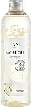 """Fragrances, Perfumes, Cosmetics Bath Oil """"Jasmine"""" - Kanu Nature Bath Oil Jasmine"""