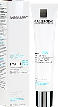 Fragrances, Perfumes, Cosmetics Dermatological Solution for Wrinkles Correction and Elasticity Restoration of Sensitive Skin - La Roche Posay Hyalu B5