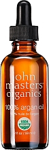 Fragrances, Perfumes, Cosmetics Argan Oil - John Masters Organics 100% Argan Oil