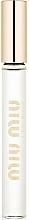 Fragrances, Perfumes, Cosmetics Miu Miu L'Eau Bleue - Eau de Parfum(roll-on)