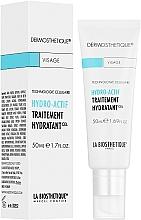 Fragrances, Perfumes, Cosmetics Cellular Active Moisturizing Facial Treatment Cream - La Biosthetique Dermosthetique Hydro-Actif Traitement Hydratant