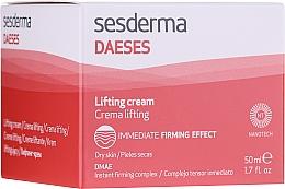 Fragrances, Perfumes, Cosmetics Lifting Face Cream - SesDerma Laboratories Daeses Immediate Firming Effect Lifting Cream