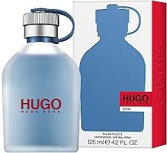 Fragrances, Perfumes, Cosmetics Hugo Boss Hugo Now - Eau de Toilette