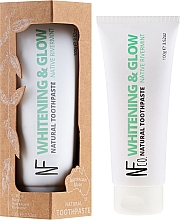"""Fragrances, Perfumes, Cosmetics Natural Toothpaste """"Whitening"""" - The Natural Family Co Whitening Toothpaste"""
