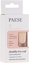 """Fragrances, Perfumes, Cosmetics Nail Care-Treatment """"Protection and Treatment"""" - Paese Dauble the Nail"""
