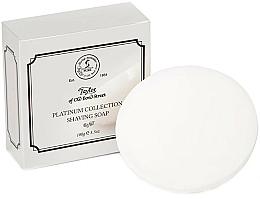 Fragrances, Perfumes, Cosmetics Shaving Soap - Taylor Of Old Bond Street Platinum Collection Shaving Soap Refill
