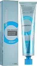 Fragrances, Perfumes, Cosmetics Toning Long-Lasting Hair Color - Goldwell Colorance Pastels Hair Color
