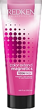 Fragrances, Perfumes, Cosmetics Double Formula Color Protection Mask for Colored Hair - Redken Color Extend Magnetic Megamask