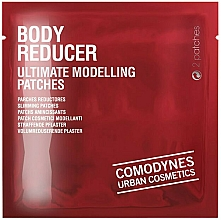 Fragrances, Perfumes, Cosmetics Slimming Patches - Comodynes Body Reducer Ultimate Modelling Patches