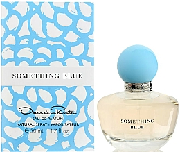 Fragrances, Perfumes, Cosmetics Oscar De La Renta Oscar Something Blue - Eau de Parfum