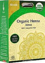 Fragrances, Perfumes, Cosmetics Hair Henna - Hemani Organic Henna
