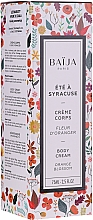 Fragrances, Perfumes, Cosmetics Body Cream - Baija Ete A Syracuse Body Cream