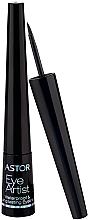 Fragrances, Perfumes, Cosmetics Eyeliner - Astor Eye Artist Waterproof Eyeliner