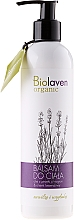 Fragrances, Perfumes, Cosmetics Body Lotion - Biolaven